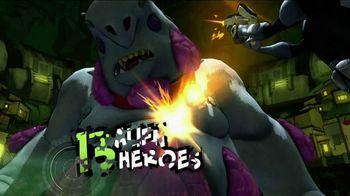Ben 10: Omniverse Video Game TV Spot - Thumbnail 7