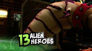Ben 10: Omniverse Video Game TV Spot - Thumbnail 8