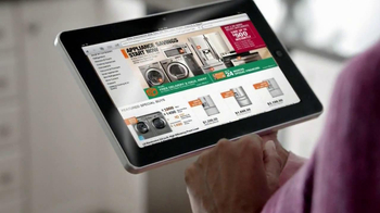 The Home Depot Black Friday TV Spot, 'Fire Up the Coffee' - Thumbnail 3