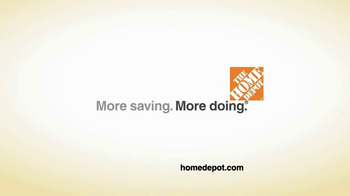 The Home Depot Black Friday TV Spot, 'Fire Up the Coffee' - Thumbnail 7