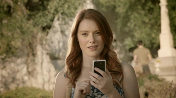 Motorola Droid Razr M TV Spot, 'Spanish Dog Translation'
