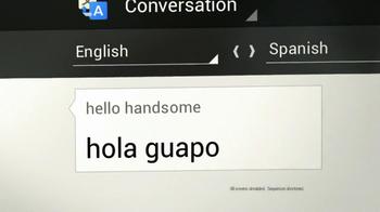 Motorola Droid Razr M TV Spot, 'Spanish Dog Translation' - Thumbnail 3