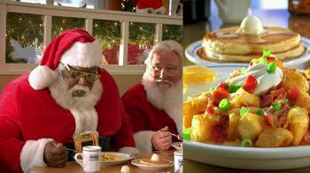 IHOP Country Potato Breakfast TV Spot, 'Santas' - Thumbnail 4