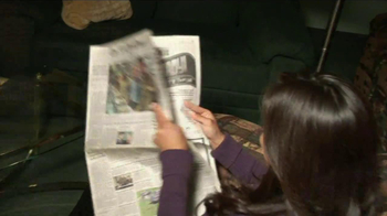 The New York Times TV Spot, 'Jeopardy' - Thumbnail 2