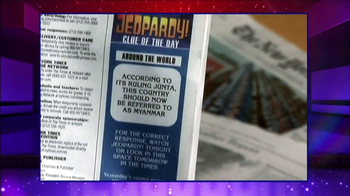 The New York Times TV Spot, 'Jeopardy' - Thumbnail 6