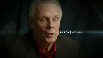 American Cancer Society TV Spot, 'Coaches vs Cancer' - Thumbnail 1