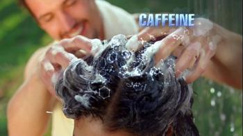 Garnier Fructis Fall Fight TV Spot, 'Hairball' - Thumbnail 6