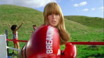 Garnier Fructis Fall Fight TV Spot, 'Hairball' - Thumbnail 7