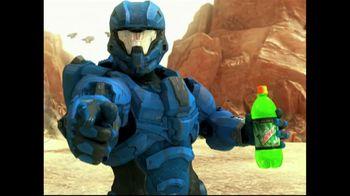 Mountain Dew TV Spot, 'Halo 4 Double XP'