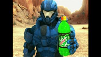 Mountain Dew TV Spot, 'Halo 4 Double XP'  - Thumbnail 1