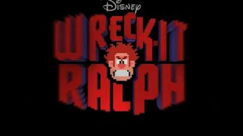 Wreck-It Ralph Talking Action Figure TV Spot, 'Smash and Bash' - Thumbnail 1