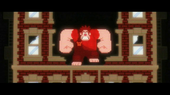 Wreck-It Ralph Talking Action Figure TV Spot, 'Smash and Bash' - Thumbnail 2