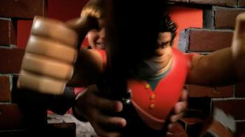Wreck-It Ralph Talking Action Figure TV Spot, 'Smash and Bash' - Thumbnail 9
