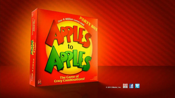 Apples to Apples TV Spot, 'Sensitive Pirates' - Thumbnail 7