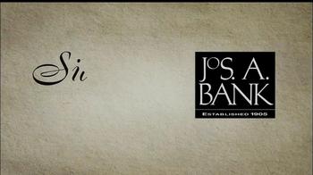 JoS. A. Bank Signature Event TV Spot, '11.1.12' - Thumbnail 1