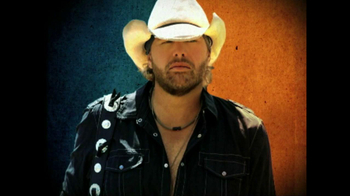 Toby Keith Hope on the Rocks Deluxe Edition TV Spot - Thumbnail 1