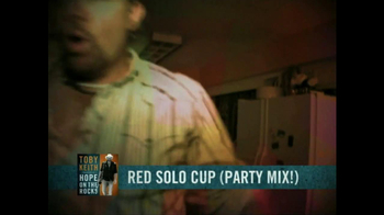 Toby Keith Hope on the Rocks Deluxe Edition TV Spot - Thumbnail 7