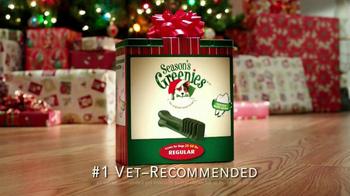 Greenies Canine Chews TV Spot, 'Christmas' - Thumbnail 7