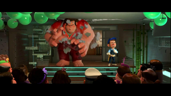 Wreck-It Ralph - Alternate Trailer 29