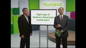 Humana TV Spot 'Questions and Answers'
