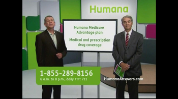 Humana TV Spot 'Questions and Answers' - Thumbnail 4