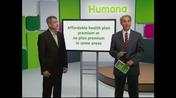 Humana TV Spot 'Questions and Answers' - Thumbnail 6