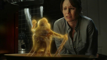 Pam Cooking Spray TV Spot, 'Ghost of Cookies Past' - Thumbnail 3