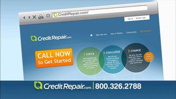 CreditRepair.com TV Spot, 'Free Consultation' - Thumbnail 10