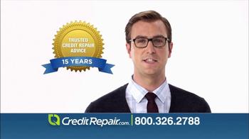 CreditRepair.com TV Spot, 'Free Consultation' - Thumbnail 6
