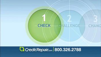 CreditRepair.com TV Spot, 'Free Consultation' - Thumbnail 7