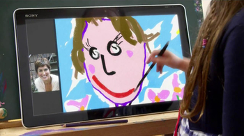 Microsoft Window 8 TV Spot, 'Express Yourself' Song by Labrinth - Thumbnail 3