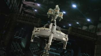 Ben 10 Plumber Space Ship TV Spot