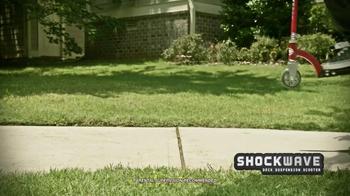 Radio Flyer Shockwave Scooter TV Spot - Thumbnail 6