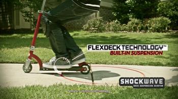 Radio Flyer Shockwave Scooter TV Spot - Thumbnail 7