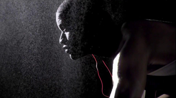 Yurbuds TV Spot, 'Beyond the Wall'