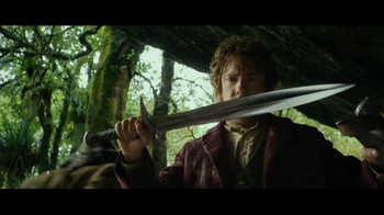 The Hobbit: An Unexpected Journey - Alternate Trailer 2