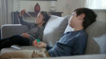 Bounty Select-a-Size TV Spot, 'School Break Game' - Thumbnail 1