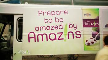 Sunsweet Plum Amazins TV Spot 'Spreading the Word'