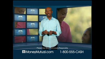 Money Mutual TV Spot, 'Single Mom' Featuring  Montel Williams - Thumbnail 7