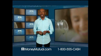 Money Mutual TV Spot, 'Single Mom' Featuring  Montel Williams - Thumbnail 1