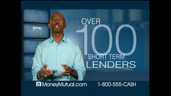 Money Mutual TV Spot, 'Single Mom' Featuring  Montel Williams - Thumbnail 3