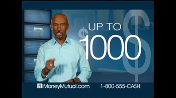 Money Mutual TV Spot, 'Single Mom' Featuring  Montel Williams - Thumbnail 4
