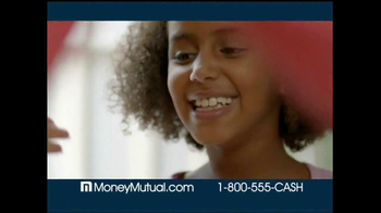 Money Mutual TV Spot, 'Single Mom' Featuring  Montel Williams - Thumbnail 5