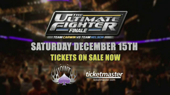 The Ultimate Fighter Finale TV Spot - Thumbnail 10