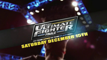 The Ultimate Fighter Finale TV Spot - Thumbnail 2