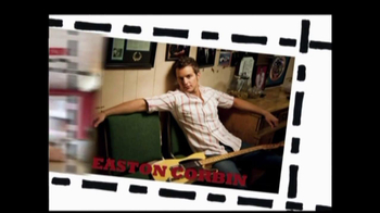 Easton Corbin All Over the World TV Spot - Thumbnail 4