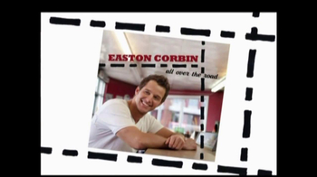 Easton Corbin All Over the World TV Spot - Thumbnail 5