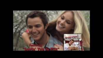 Easton Corbin All Over the World TV Spot - Thumbnail 6