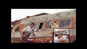 Easton Corbin All Over the World TV Spot - Thumbnail 8