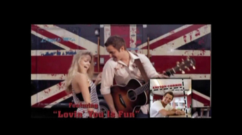 Easton Corbin All Over the World TV Spot - Thumbnail 9